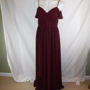 Formal Dress perfect for wedding, prom or party